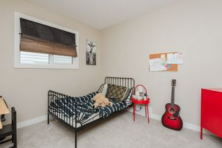 Photo 22: 16420 12 Avenue in Edmonton: Zone 56 House for sale : MLS®# E4164319