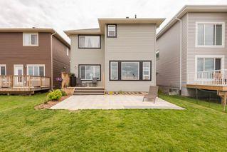 Photo 29: 16420 12 Avenue in Edmonton: Zone 56 House for sale : MLS®# E4164319