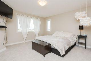 Photo 18: 16420 12 Avenue in Edmonton: Zone 56 House for sale : MLS®# E4164319