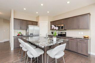 Photo 8: 16420 12 Avenue in Edmonton: Zone 56 House for sale : MLS®# E4164319