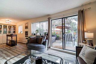 "Photo 6: 104 1334 W 73RD Avenue in Vancouver: Marpole Condo for sale in ""La Rosa Villa"" (Vancouver West)  : MLS®# R2386949"