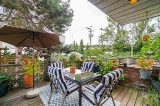 "Photo 17: 104 1334 W 73RD Avenue in Vancouver: Marpole Condo for sale in ""La Rosa Villa"" (Vancouver West)  : MLS®# R2386949"