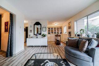 "Photo 5: 104 1334 W 73RD Avenue in Vancouver: Marpole Condo for sale in ""La Rosa Villa"" (Vancouver West)  : MLS®# R2386949"