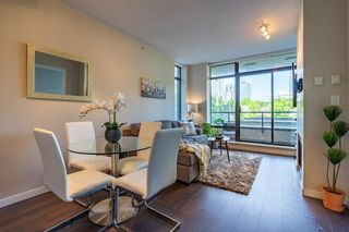 "Photo 2: 305 2345 MADISON Avenue in Burnaby: Brentwood Park Condo for sale in ""OMA"" (Burnaby North)  : MLS®# R2387123"