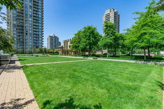 "Photo 18: 305 2345 MADISON Avenue in Burnaby: Brentwood Park Condo for sale in ""OMA"" (Burnaby North)  : MLS®# R2387123"