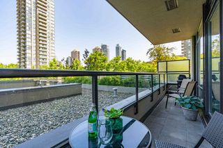 "Photo 11: 305 2345 MADISON Avenue in Burnaby: Brentwood Park Condo for sale in ""OMA"" (Burnaby North)  : MLS®# R2387123"