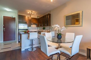 "Photo 3: 305 2345 MADISON Avenue in Burnaby: Brentwood Park Condo for sale in ""OMA"" (Burnaby North)  : MLS®# R2387123"