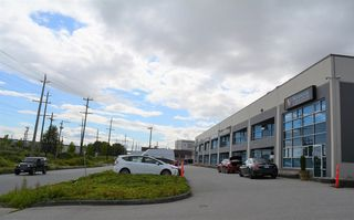 Photo 1: 104 8898 HEATHER STREET in Vancouver: Marpole Industrial for sale (Vancouver West)  : MLS®# C8026870