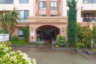 Photo 2: 308 545 Manchester Rd in VICTORIA: Vi Burnside Condo Apartment for sale (Victoria)  : MLS®# 821719