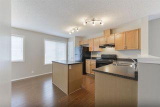 Photo 3: 75 3075 TRELLE Crescent in Edmonton: Zone 14 Townhouse for sale : MLS®# E4168776