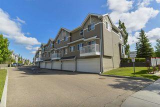 Photo 22: 75 3075 TRELLE Crescent in Edmonton: Zone 14 Townhouse for sale : MLS®# E4168776