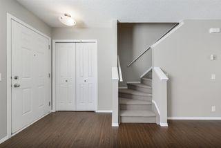 Photo 12: 75 3075 TRELLE Crescent in Edmonton: Zone 14 Townhouse for sale : MLS®# E4168776