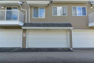 Photo 23: 75 3075 TRELLE Crescent in Edmonton: Zone 14 Townhouse for sale : MLS®# E4168776