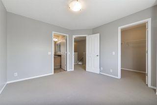 Photo 15: 75 3075 TRELLE Crescent in Edmonton: Zone 14 Townhouse for sale : MLS®# E4168776
