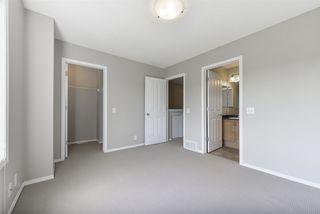 Photo 18: 75 3075 TRELLE Crescent in Edmonton: Zone 14 Townhouse for sale : MLS®# E4168776