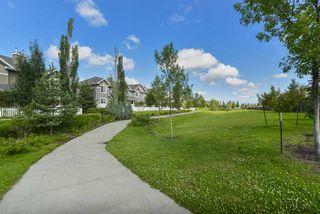 Photo 25: 75 3075 TRELLE Crescent in Edmonton: Zone 14 Townhouse for sale : MLS®# E4168776