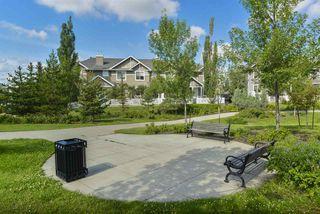 Photo 24: 75 3075 TRELLE Crescent in Edmonton: Zone 14 Townhouse for sale : MLS®# E4168776