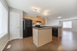 Photo 5: 75 3075 TRELLE Crescent in Edmonton: Zone 14 Townhouse for sale : MLS®# E4168776