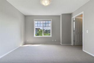 Photo 19: 75 3075 TRELLE Crescent in Edmonton: Zone 14 Townhouse for sale : MLS®# E4168776