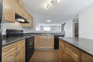 Photo 6: 75 3075 TRELLE Crescent in Edmonton: Zone 14 Townhouse for sale : MLS®# E4168776