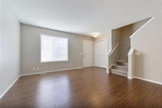 Photo 8: 75 3075 TRELLE Crescent in Edmonton: Zone 14 Townhouse for sale : MLS®# E4168776