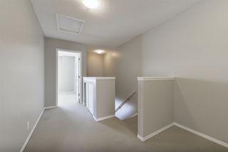 Photo 13: 75 3075 TRELLE Crescent in Edmonton: Zone 14 Townhouse for sale : MLS®# E4168776