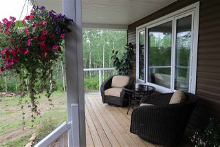 Photo 1: #119 - 54406 Range Road 15: Rural Lac Ste. Anne County House for sale : MLS®# E4170858