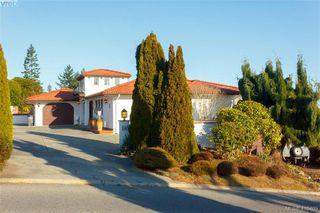 Photo 3: 4861 Sea Ridge Dr in VICTORIA: SE Cordova Bay Single Family Detached for sale (Saanich East)  : MLS®# 830089