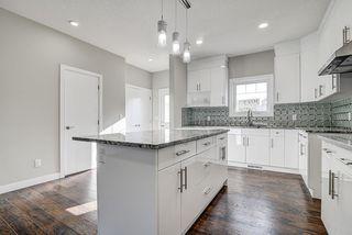 Photo 1: 10357 149 Street in Edmonton: Zone 21 House Half Duplex for sale : MLS®# E4182826