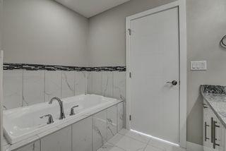 Photo 26: 10357 149 Street in Edmonton: Zone 21 House Half Duplex for sale : MLS®# E4182826