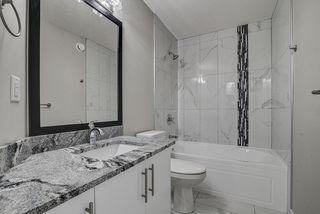 Photo 30: 10357 149 Street in Edmonton: Zone 21 House Half Duplex for sale : MLS®# E4182826