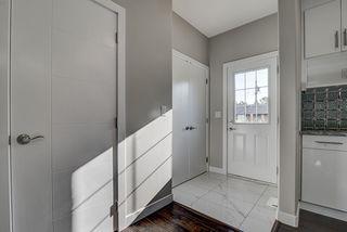 Photo 17: 10357 149 Street in Edmonton: Zone 21 House Half Duplex for sale : MLS®# E4182826