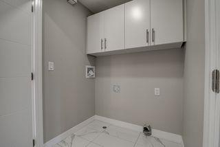 Photo 22: 10357 149 Street in Edmonton: Zone 21 House Half Duplex for sale : MLS®# E4182826