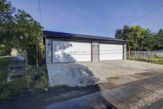 Photo 32: 10357 149 Street in Edmonton: Zone 21 House Half Duplex for sale : MLS®# E4182826