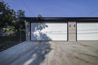 Photo 33: 10357 149 Street in Edmonton: Zone 21 House Half Duplex for sale : MLS®# E4182826