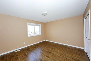 Photo 17:  in Edmonton: Zone 29 Townhouse for sale : MLS®# E4183191