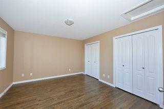 Photo 18:  in Edmonton: Zone 29 Townhouse for sale : MLS®# E4183191