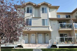 Photo 1:  in Edmonton: Zone 29 Townhouse for sale : MLS®# E4183191