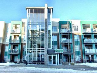 Main Photo: 114 2588 Anderson Way in Edmonton: Zone 56 Condo for sale : MLS®# E4186953