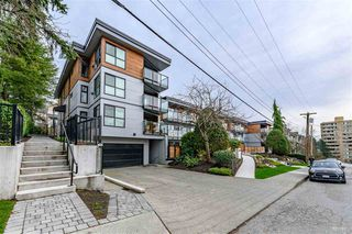 "Photo 3: 210 215 MOWAT Street in New Westminster: Uptown NW Condo for sale in ""CEDARHILL MANOR"" : MLS®# R2435392"