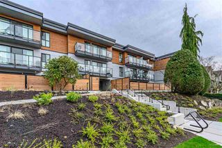 "Photo 5: 210 215 MOWAT Street in New Westminster: Uptown NW Condo for sale in ""CEDARHILL MANOR"" : MLS®# R2435392"