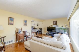 Photo 5: 3443 RALEIGH Street in Port Coquitlam: Woodland Acres PQ House for sale : MLS®# R2443261