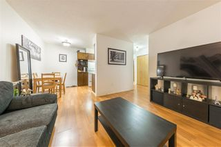"Photo 2: 316 9857 MANCHESTER Drive in Burnaby: Cariboo Condo for sale in ""BARCLAY WOODS"" (Burnaby North)  : MLS®# R2445859"