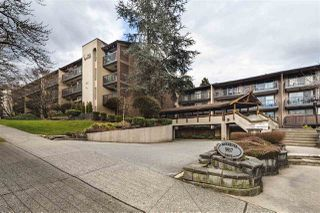 "Photo 9: 316 9857 MANCHESTER Drive in Burnaby: Cariboo Condo for sale in ""BARCLAY WOODS"" (Burnaby North)  : MLS®# R2445859"