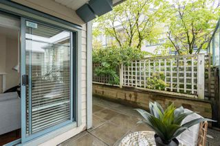 "Photo 16: 107 643 W 7TH Avenue in Vancouver: Fairview VW Condo for sale in ""COURTYARDS"" (Vancouver West)  : MLS®# R2451739"