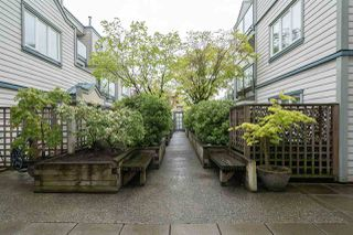 "Photo 18: 107 643 W 7TH Avenue in Vancouver: Fairview VW Condo for sale in ""COURTYARDS"" (Vancouver West)  : MLS®# R2451739"