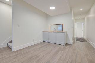 Photo 32: 11016 129 Street in Edmonton: Zone 07 House for sale : MLS®# E4198095