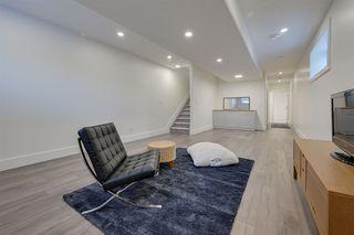 Photo 31: 11016 129 Street in Edmonton: Zone 07 House for sale : MLS®# E4198095