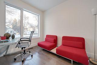 Photo 19: 11016 129 Street in Edmonton: Zone 07 House for sale : MLS®# E4198095