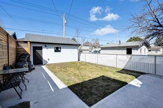 Photo 38: 11016 129 Street in Edmonton: Zone 07 House for sale : MLS®# E4198095